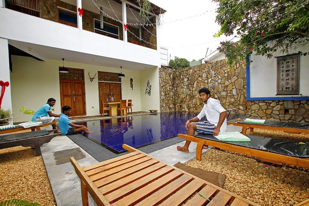 Hôtel gay à Negombo