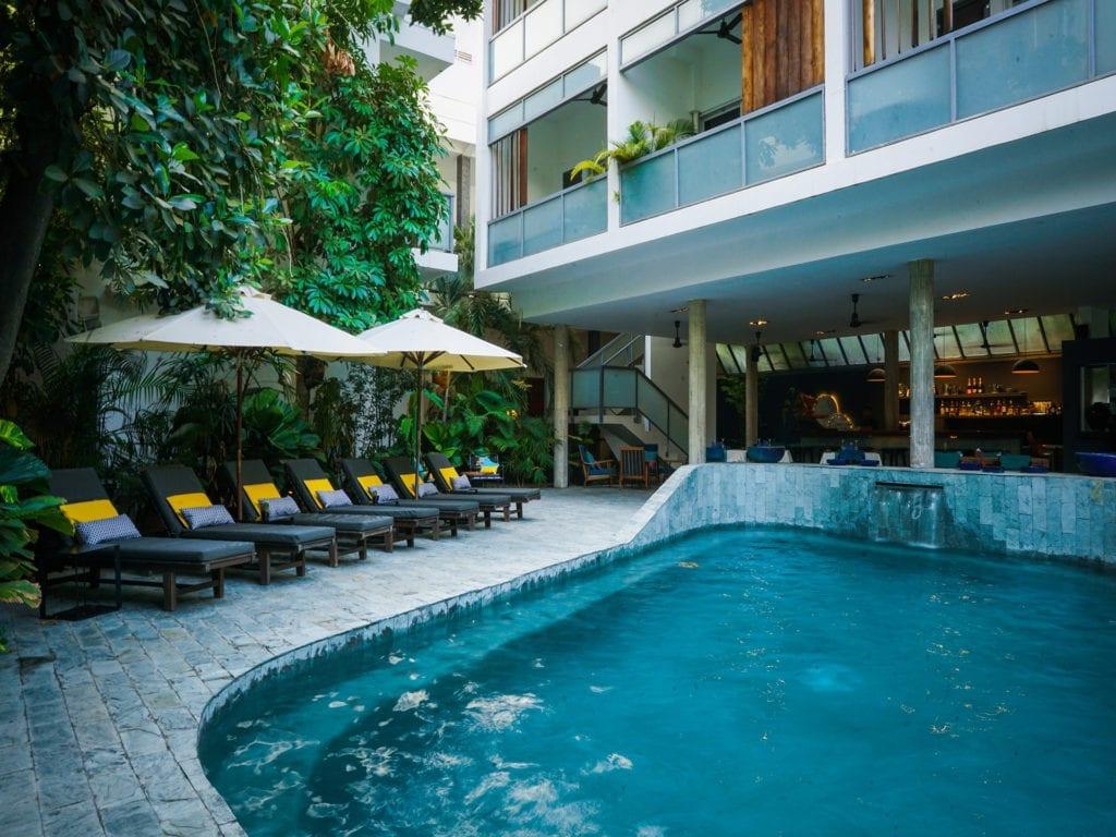 Hôtel gay à Phnom Penh