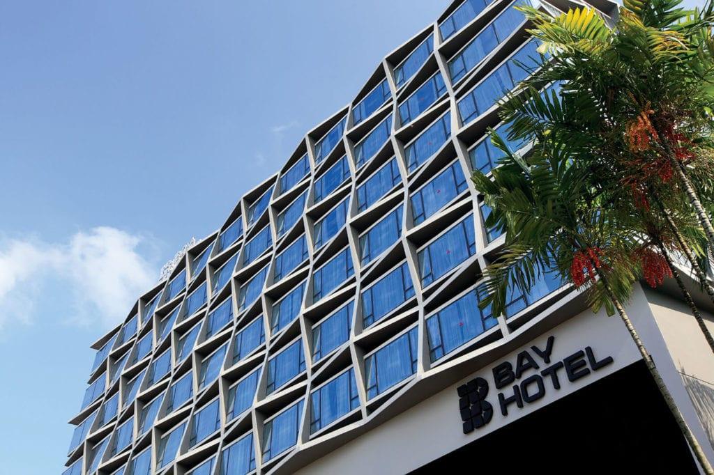 Hôtel gay à Singapour