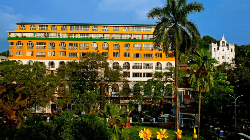 Hôtel gay à Goa