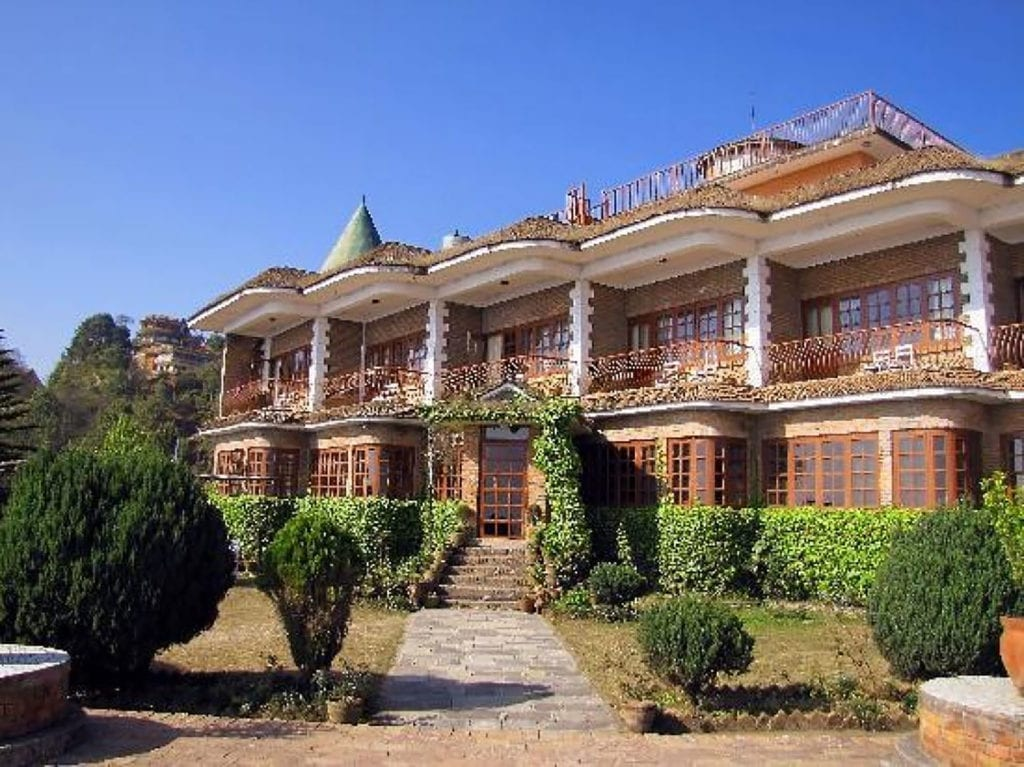 Hôtel gay à Nagarkot au Népal
