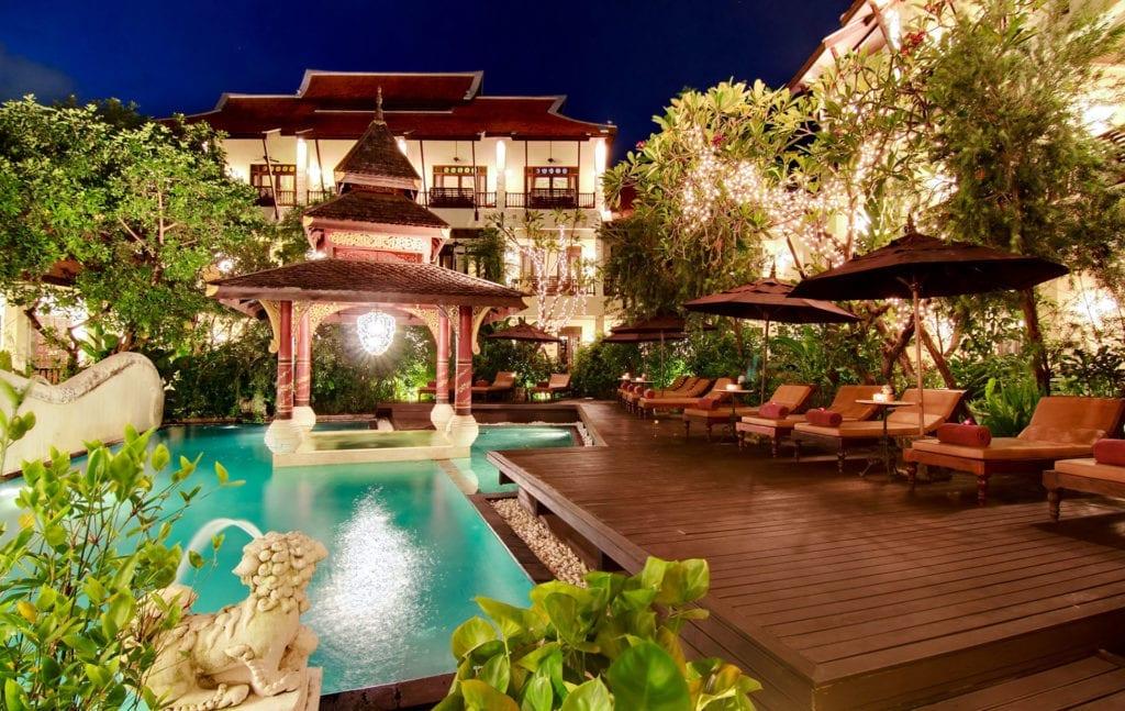 Hôtel gay à Chiang Mai