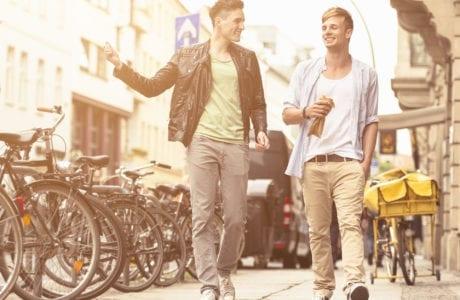 Quartier gay de Cologne