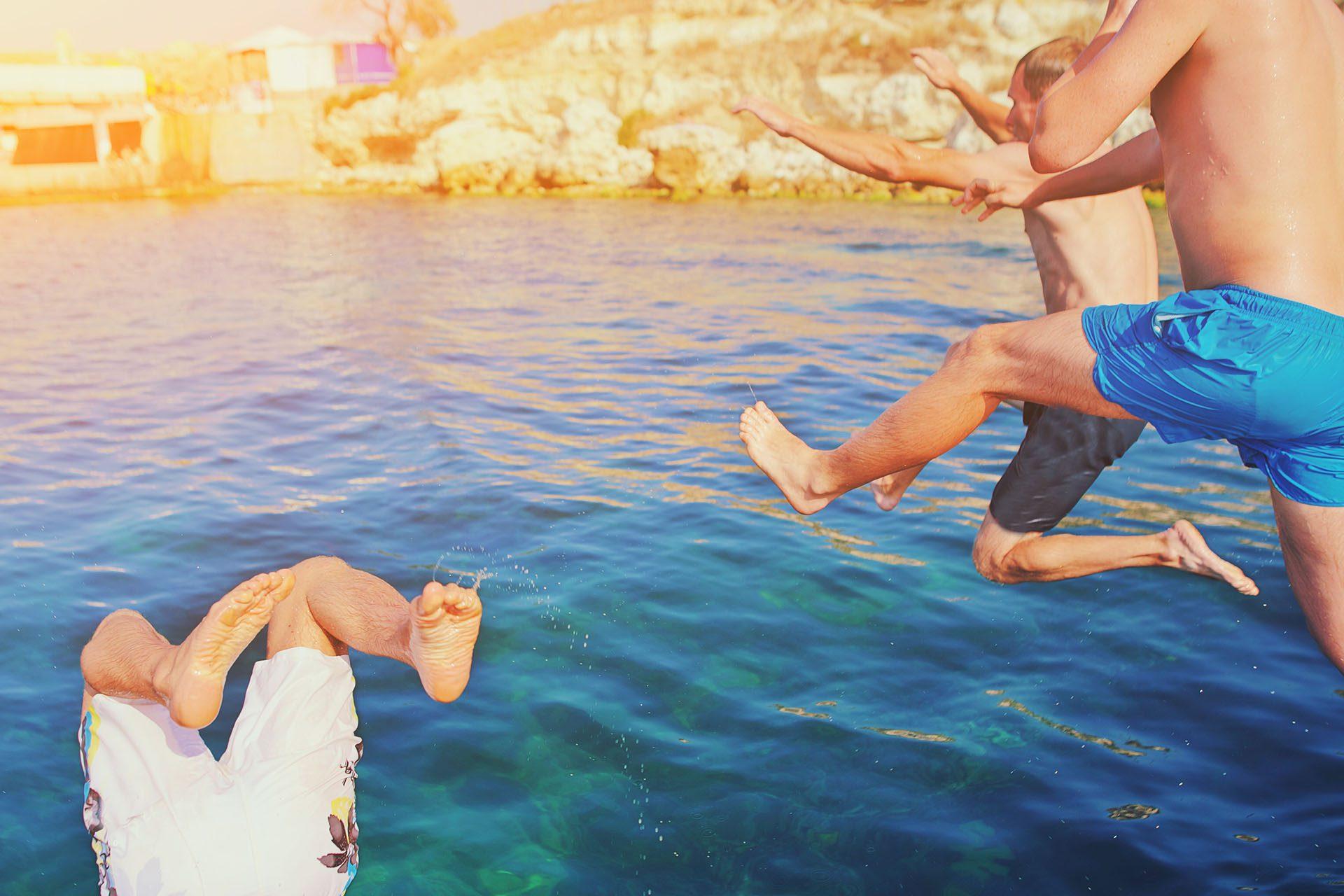 Quartier gay d'Ibiza