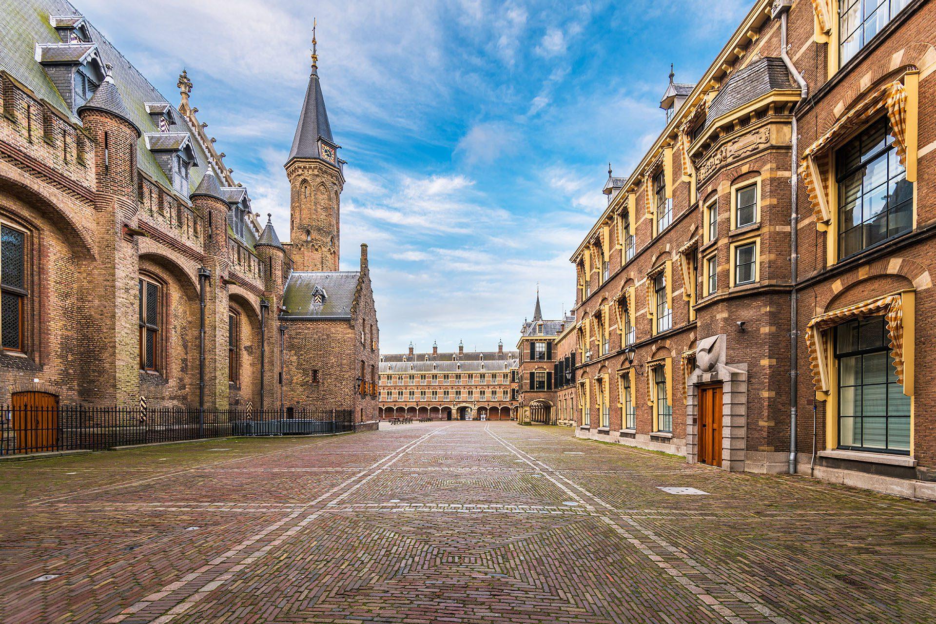 Quartier gay de La Haye