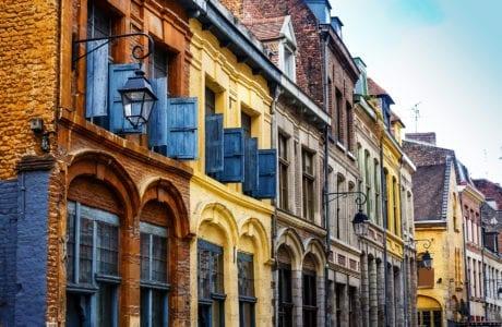 Quartier gay de Lille