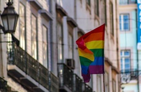 Quartier gay de Lisbonne