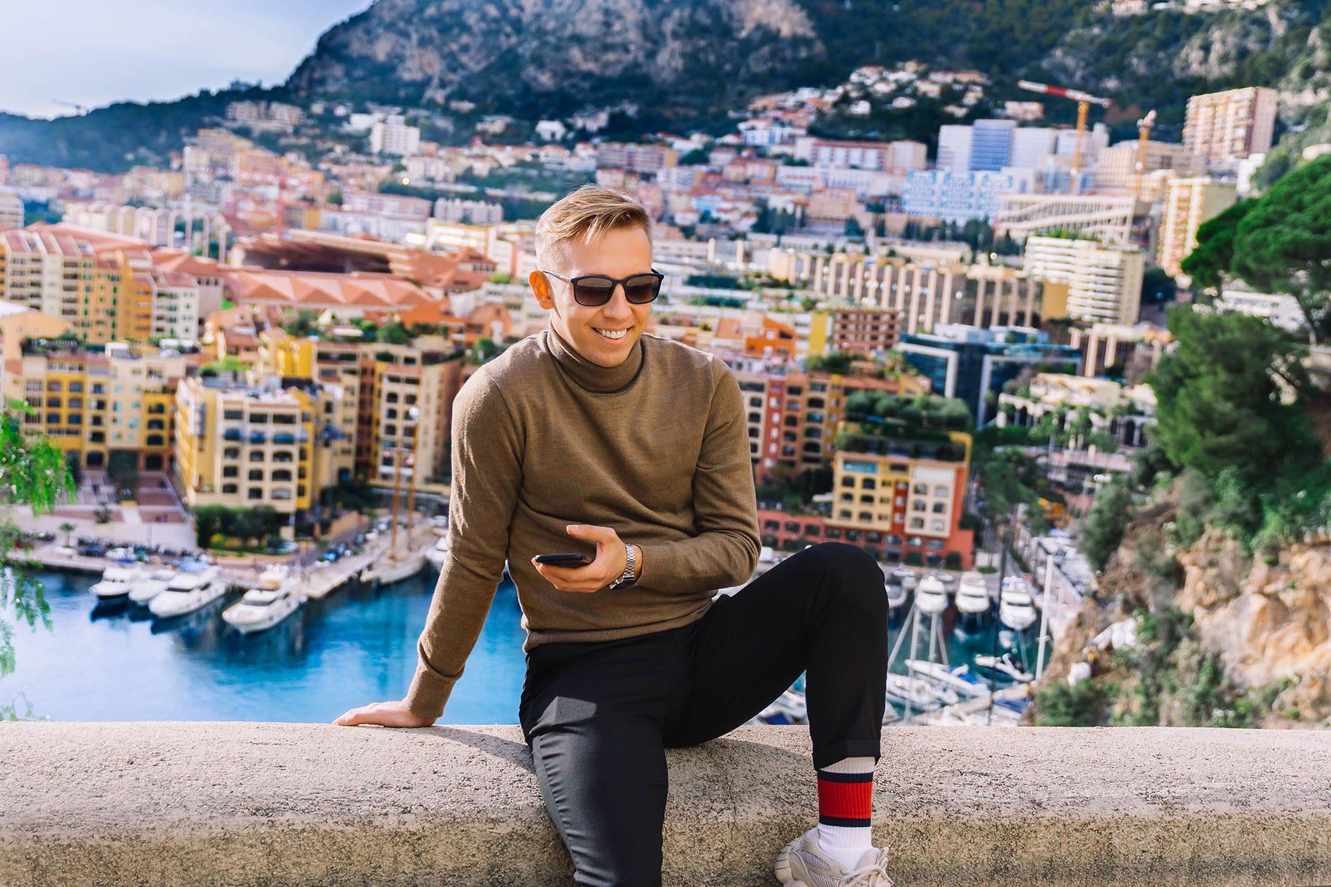 Quartier gay de Monte-Carlo