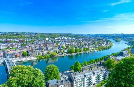 Quartier gay de Namur