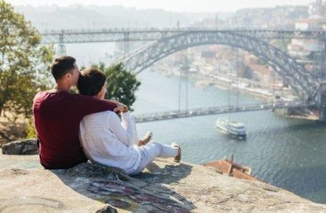 Quartier gay de Porto