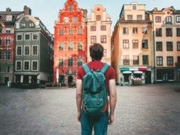 Quartier gay de Stockholm