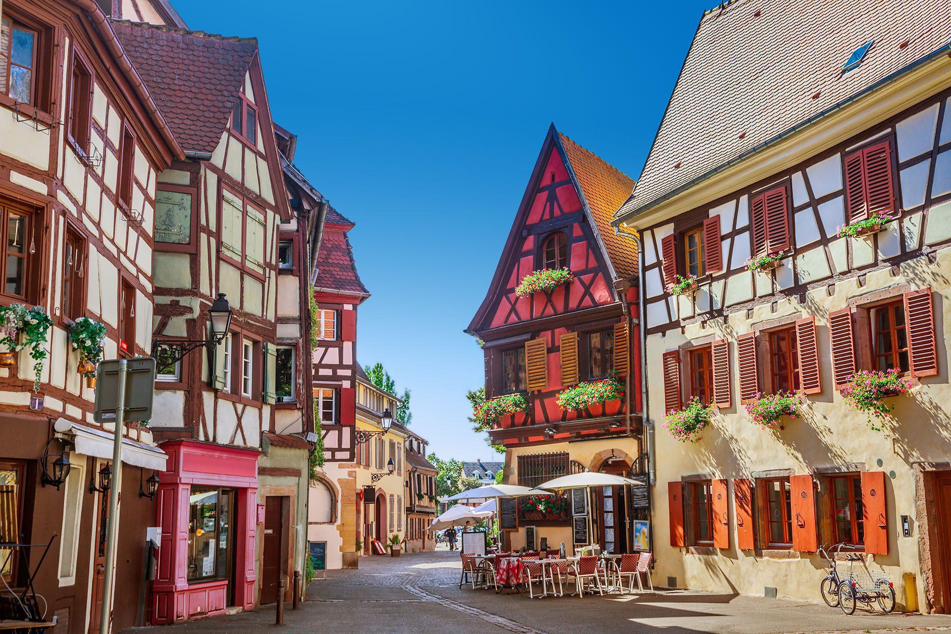 Quartier gay de Strasbourg