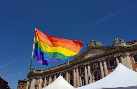 Quartier gay de Toulouse