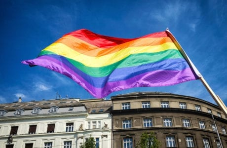 Quartier gay de Zagreb