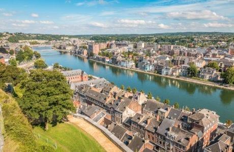 Que faire à Namur