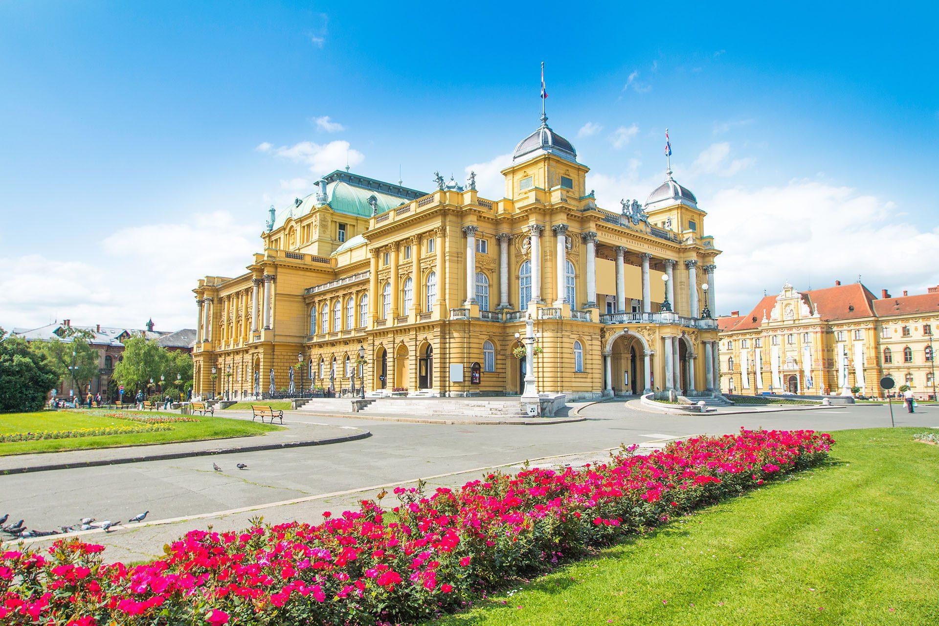 Que faire à Zagreb