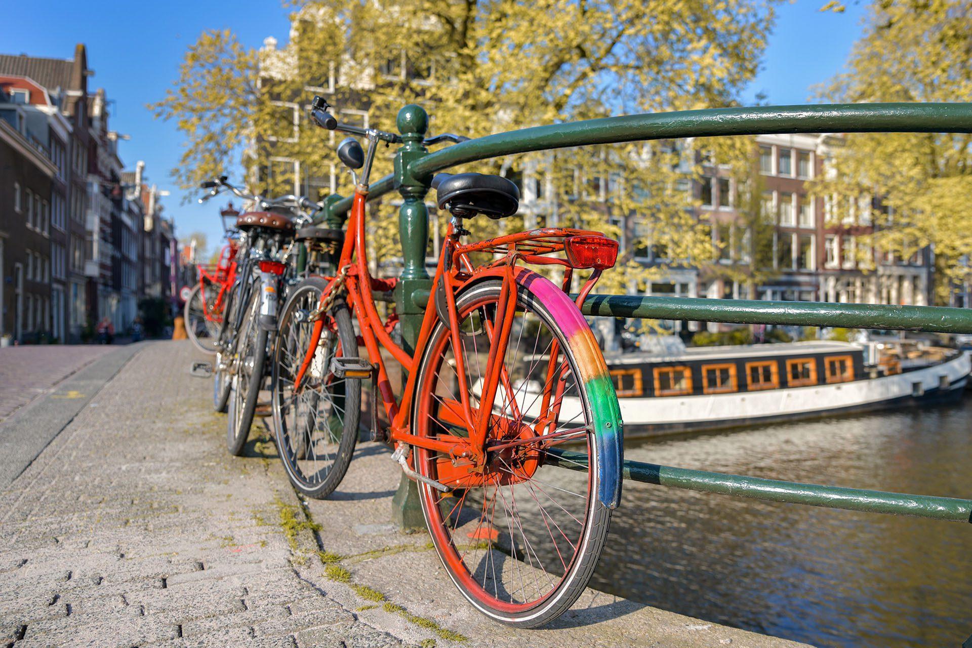 Quoi faire à Amsterdam