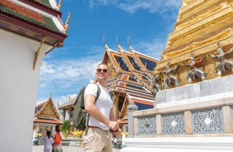 Quoi faire à Bangkok