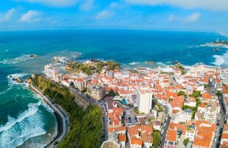 Quoi faire à Biarritz