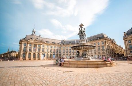 Quoi faire à Bordeaux