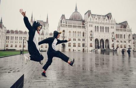 Quoi faire à Budapest