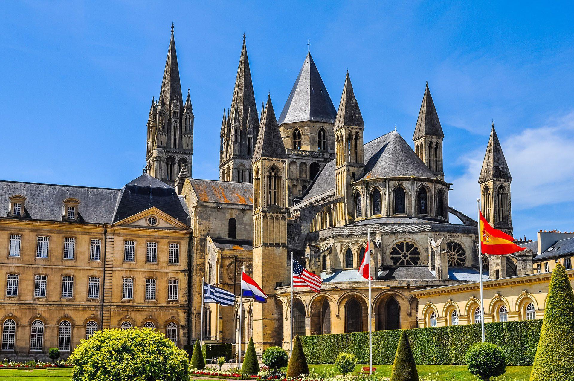 Quoi faire à Caen