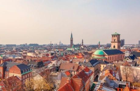 Quoi faire à Copenhague
