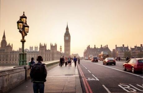 Quoi faire à Londres