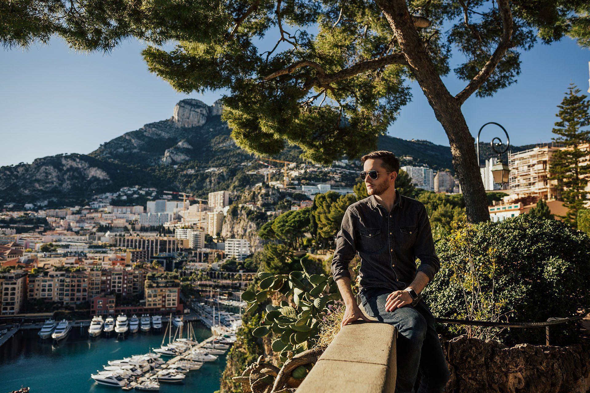 Quoi faire à Monte-Carlo