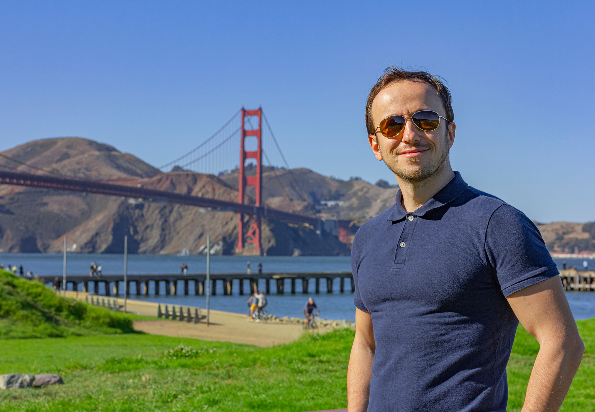 San Francisco la mecque des gay oui ... mais ...