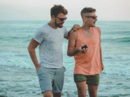 La scène gay de La Réunion