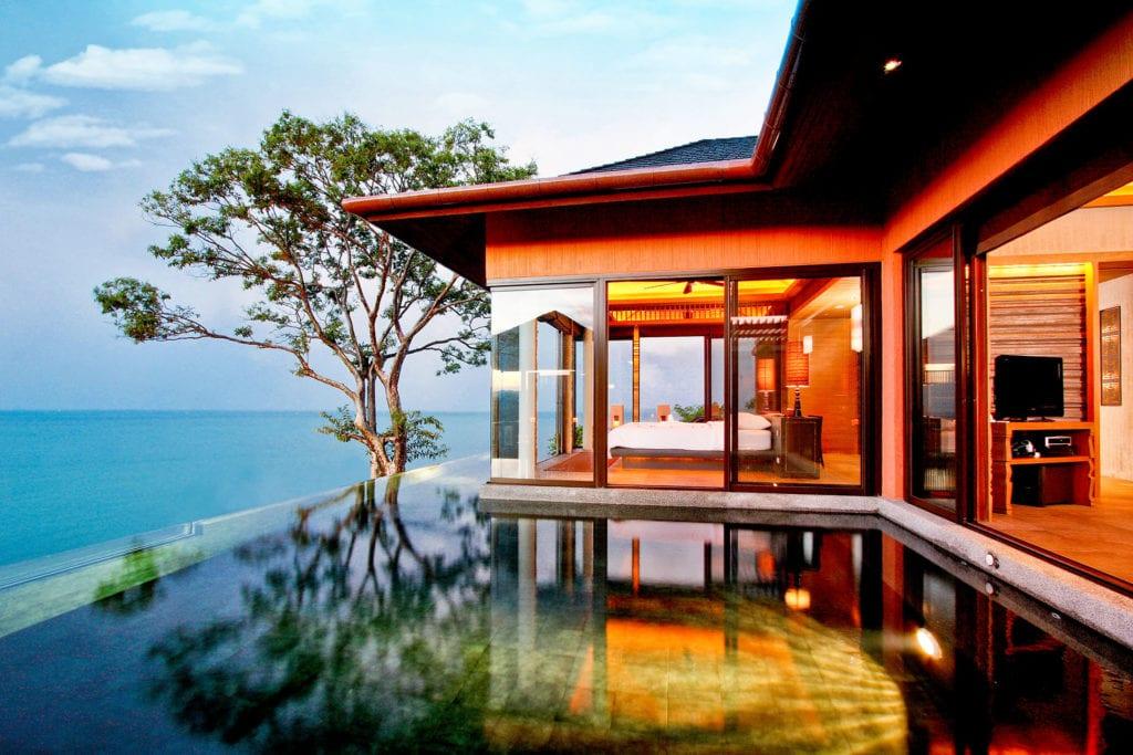 Hôtel gay à Phuket
