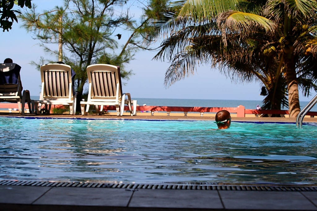 Hôtel gay à Negombo