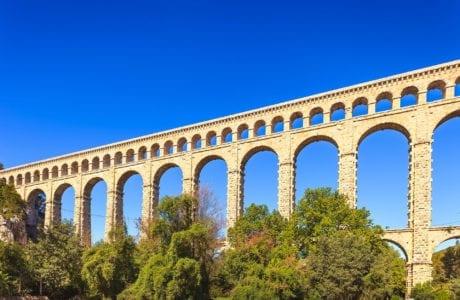 Vacance à Aix-en-Provence