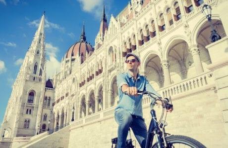 Vacance à Budapest