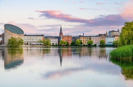 Vacance à Copenhague