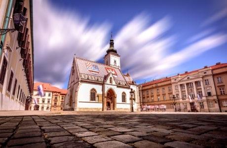 Vacance à Zagreb
