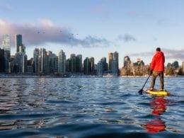 Vancouver : la ville idéale gay friendly ?