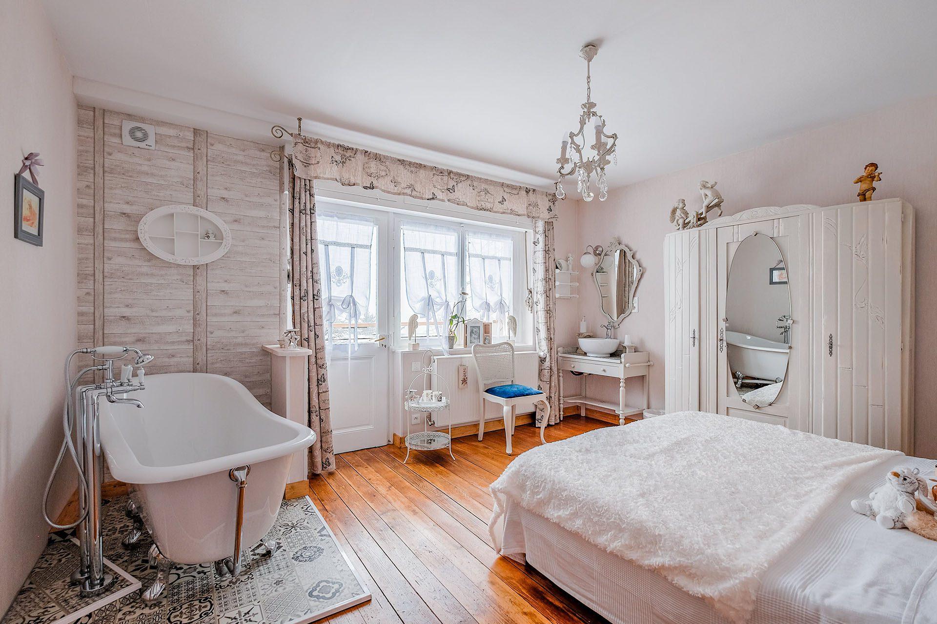 Chambre d'hôtes Les Iris de Colmar
