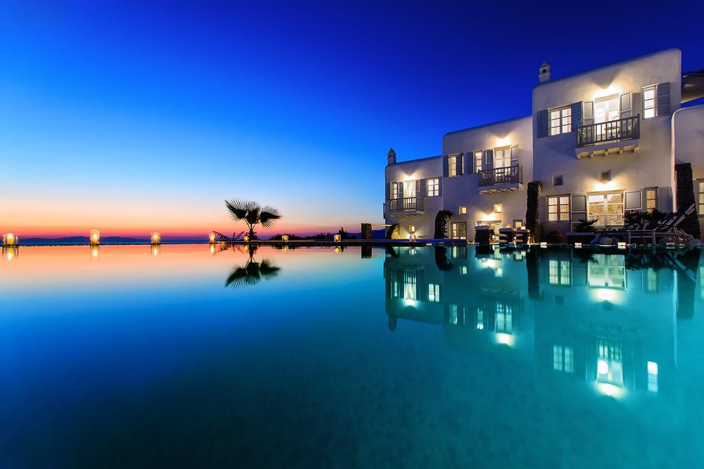 Apanema Resort, Mykonos