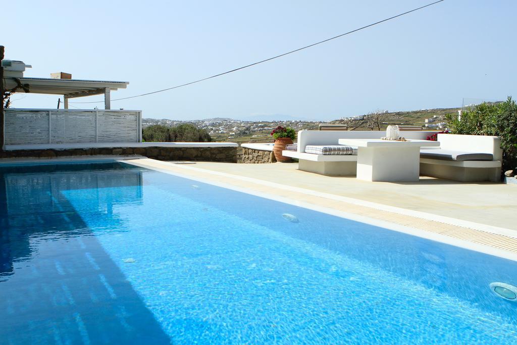 Elena Hôtel, Mykonos