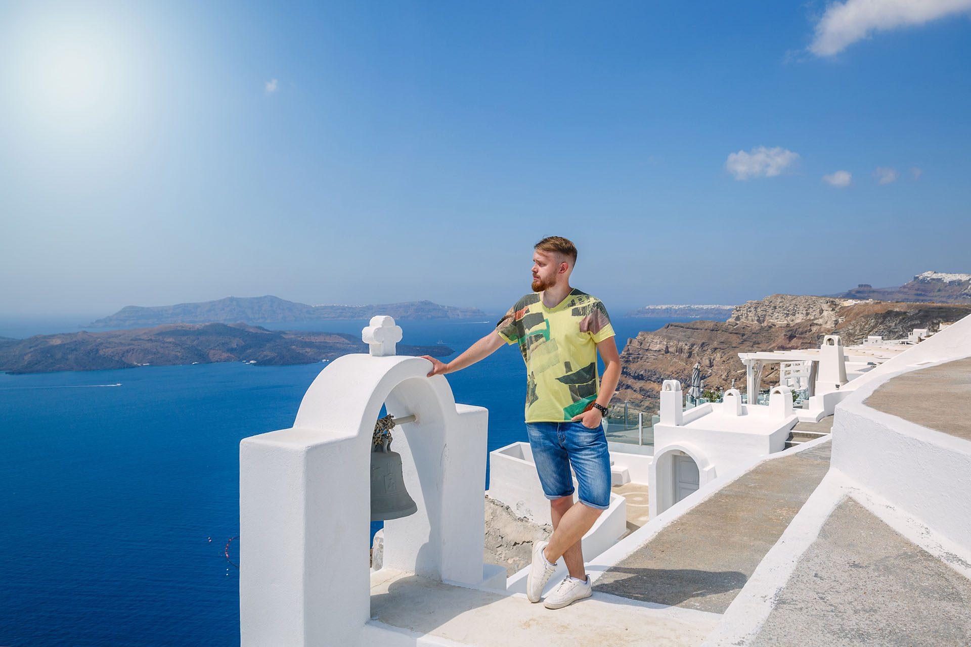 Itinéraire pour votre prochain voyage en Grèce