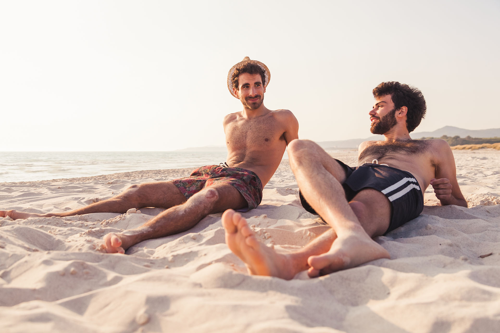 Parmi les autres destinations gay friendly à visiter en Californie