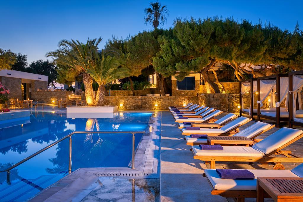Theoxenia Hotel, Mykonos