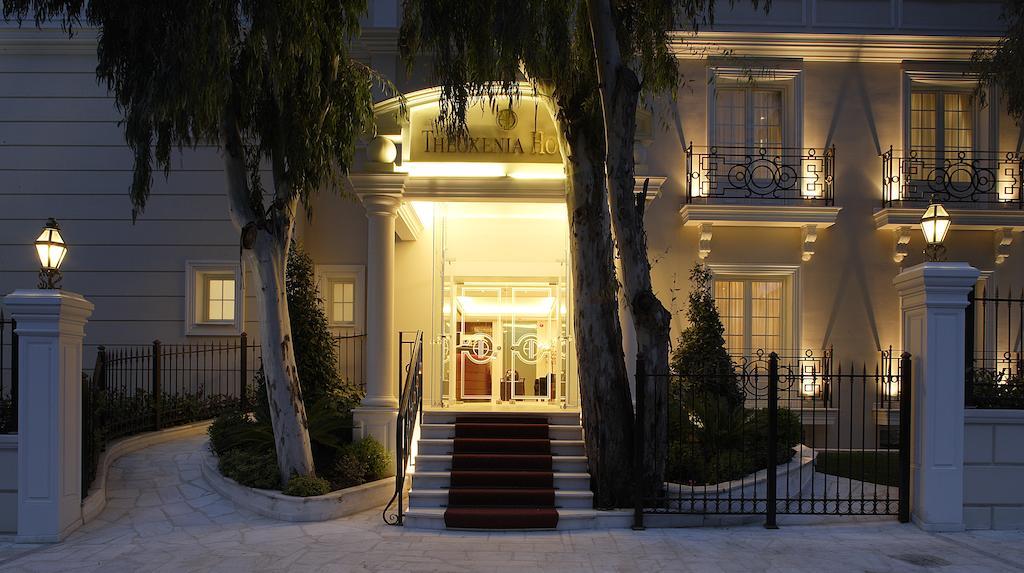 Theoxenia Palace, Athènes