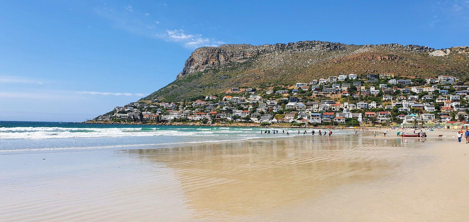Tourisme en Afrique du Sud