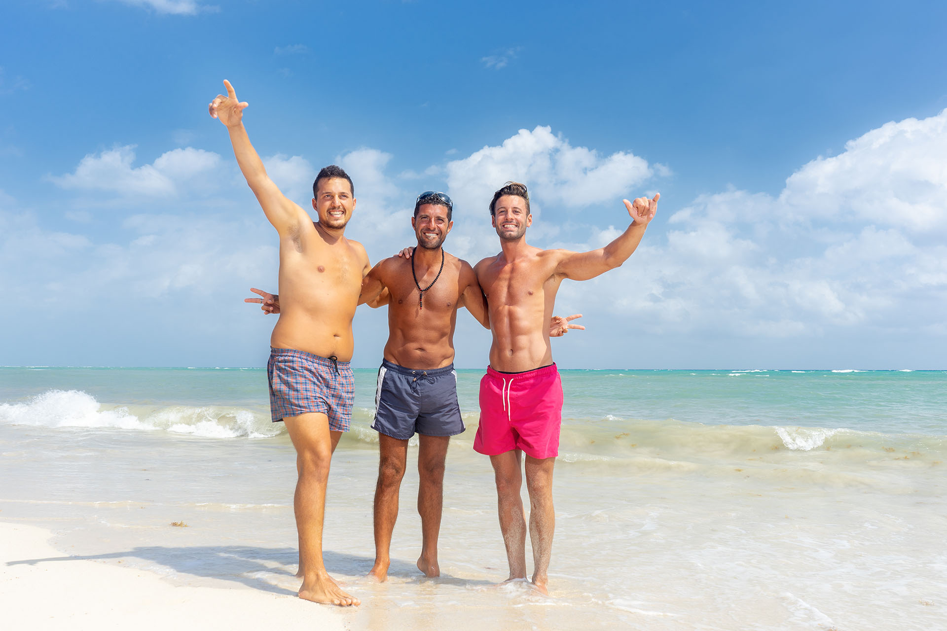 Toutes les destinations gay friendly de la Californie