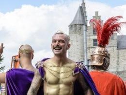 Des vacances gay friendly en Belgique