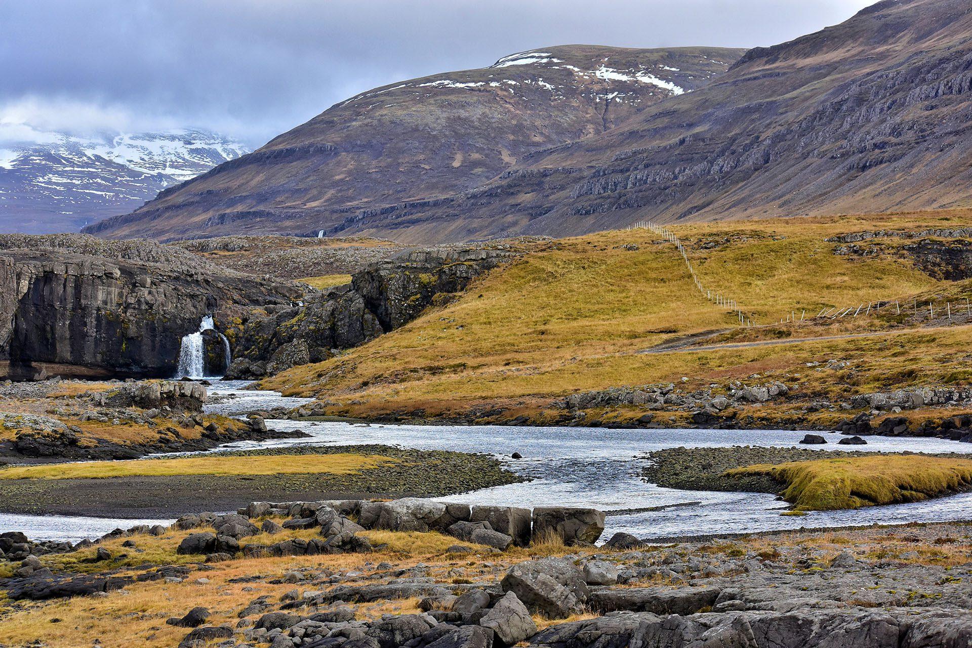 Destination gay d'Hvalfjörður