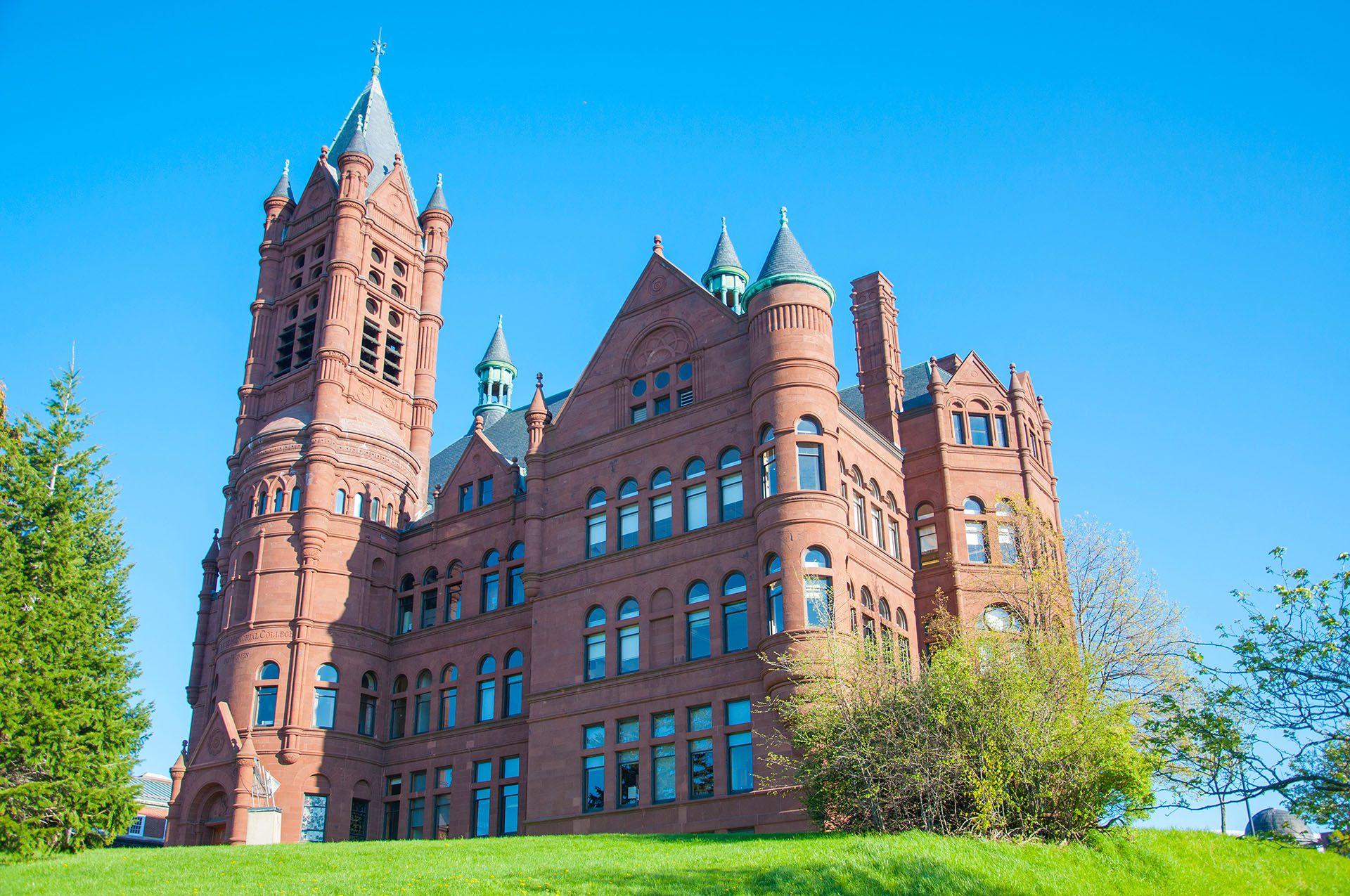 Destination gay de Syracuse